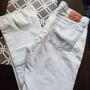 Lucky Brand | Sz 12/31 Light denim jeans